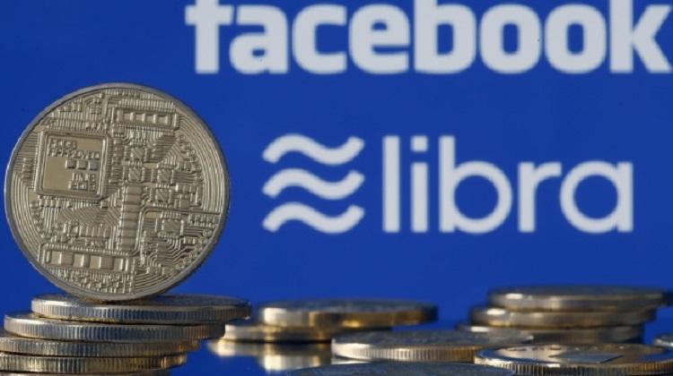 Facebook планирует выпустить криптовалюту Libra в январе 2021 года