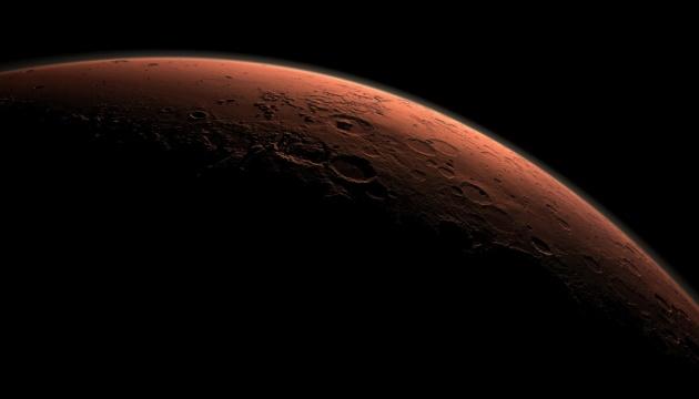 Китай приостановил исследования на Марсе