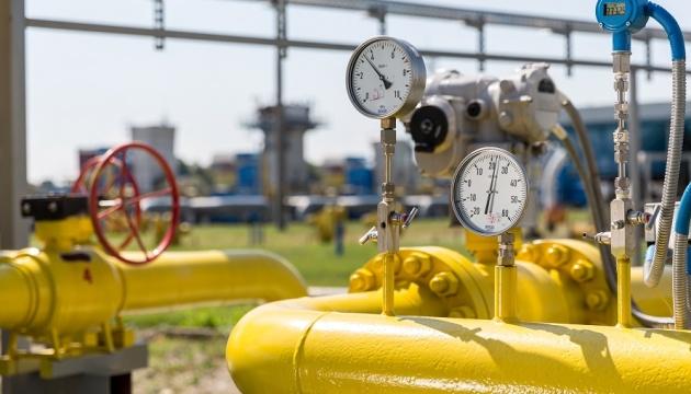 Укртрансгаз построил газопровод для увеличения поставок топлива из Польши