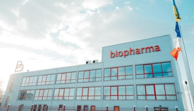 Украинскую фармкомпанию покупает немецкая группа компаний STADA