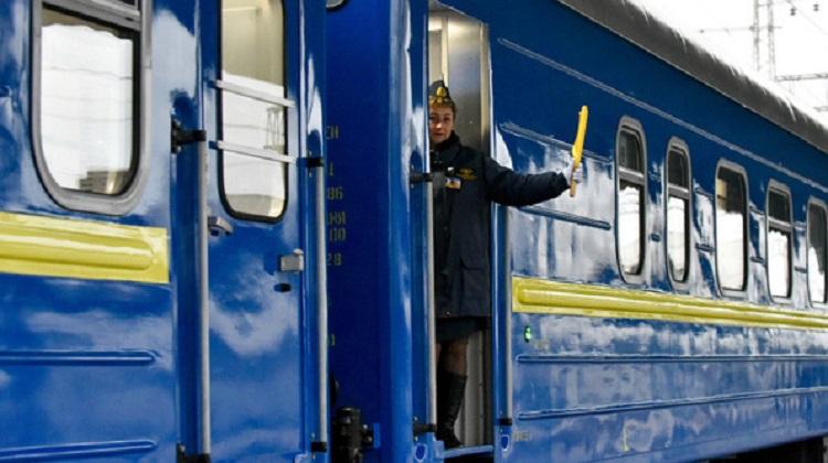 УЗ ускорит поезда в Бердянск и Авдеевку