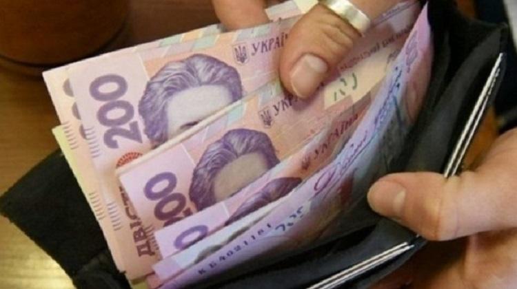 Теневые доходы получают 10 млн украинцев — Минэкономики