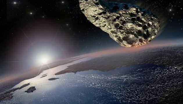 К Земле приближается астероид размером с Биг-Бен