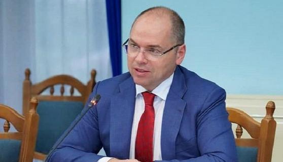 В Раду внесли постановление об отставке Степанова