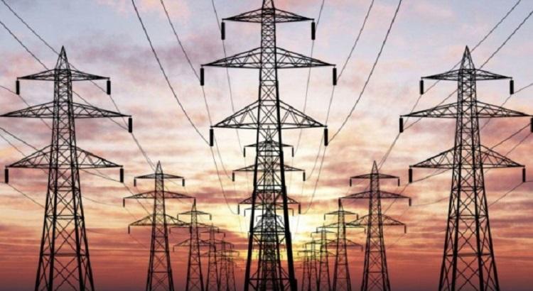 Потребление электричества в феврале превысило прогнозы на 6,5%