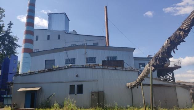 ФГИУ выставил на продажу восьмой завод Укрспирта