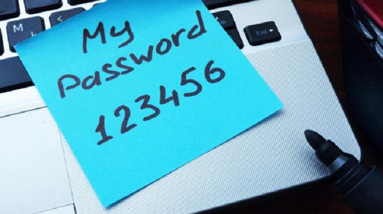 ТОП-5 легких для взлома паролей 2020