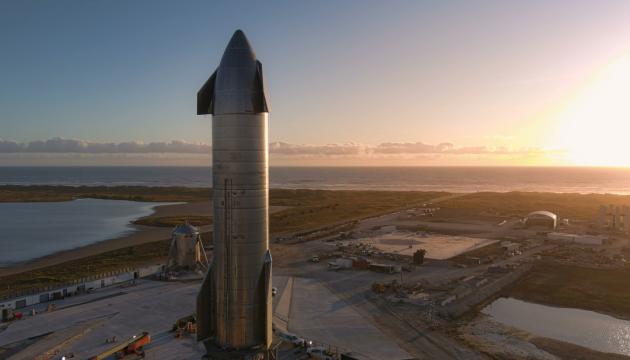 SpaceX запланировал на июль первый орбитальный полет Starship