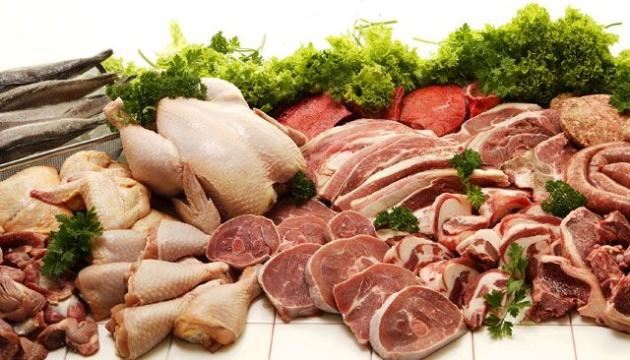 В Украине подешевели свинина и курятина - Госстат