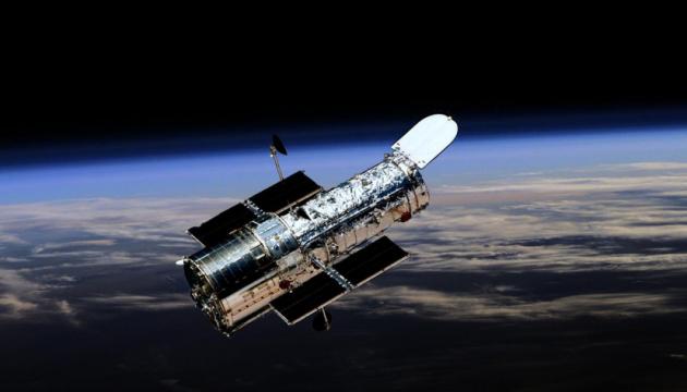 В работе телескопа Hubble произошел сбой