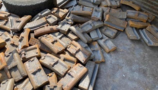 СБУ заблокировала очередную схему хищений в УЗ