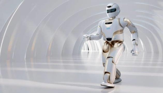 В Китае презентовали робота-гуманоида (видео)