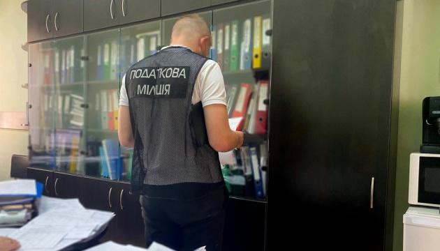 ГФС разоблачила должностных лиц Укрзализныци на хищении 33 млн гривен