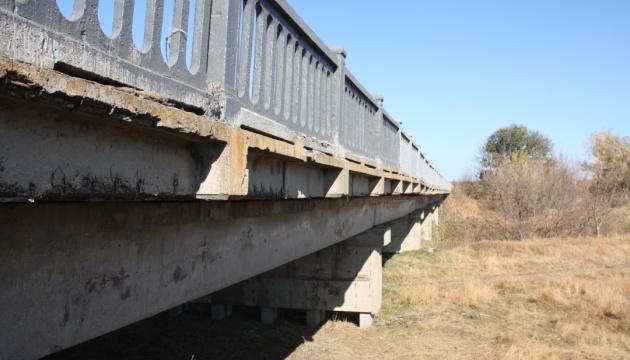 Укравтодор уже отремонтировал около 300 искусственных сооружений