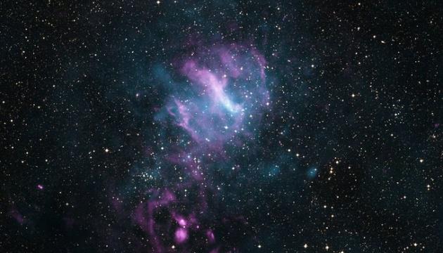 Телескоп NASA показал остаток сверхновой звезды в космосе