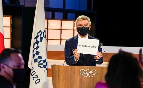МОК назвал столицу летних Олимпийских игр 2032