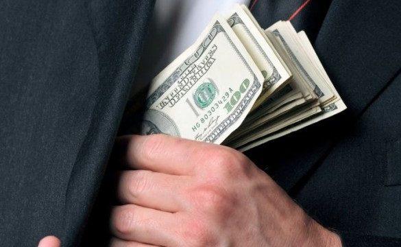 Полиция выявила хищения предприятия УЗ на свыше 1 млн грн