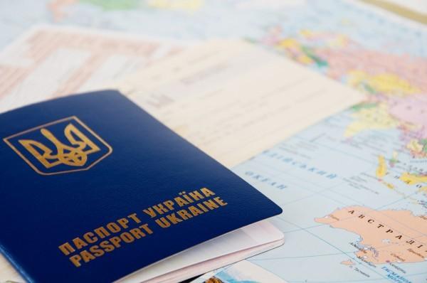 Украинцы за 3 года