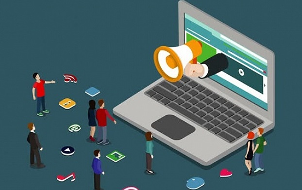 Объем интернет-рекламы в Украине за год вырос на 7% – исследование