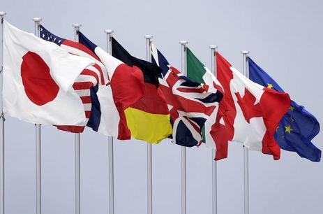 Комитет Палаты представителей Конгресса США одобрил резолюцию против участия РФ в G7