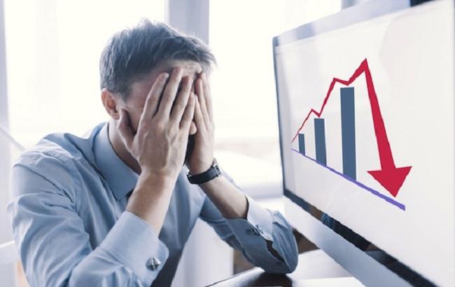 Крупные и средние предприятия в І квартале понесли убытки на 5 миллиардов