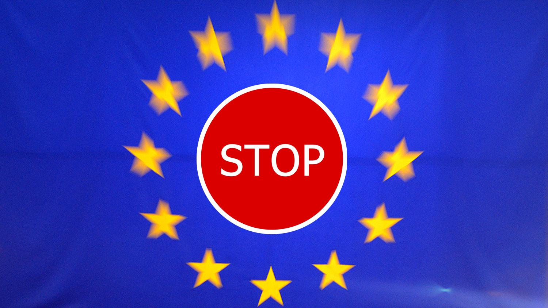 ЕС продлевает запрет на въезд граждан из третьих стран, украинцев в том числе