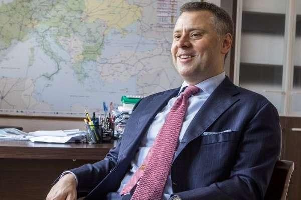 Главой НАК «Нафтогаз Украины» назначен Юрий Витренко - Кабмин
