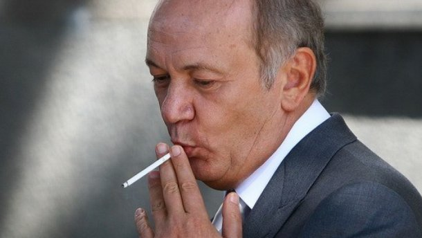 МВД возобновило розыск Иванющенко