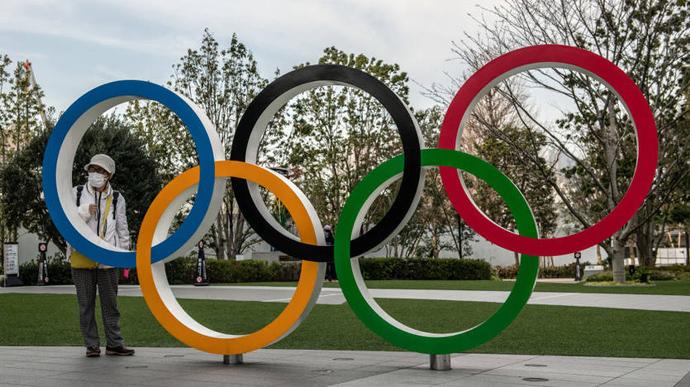 Олимпийские игры в Токио: резко возросло число заболевших COVID-19