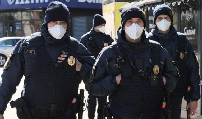 МВД потратило больше всех денег на борьбу с коронавирусом