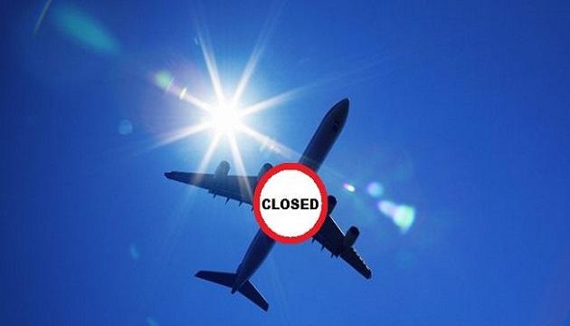 Еще семь стран ЕС закрыли небо для белорусских самолетов