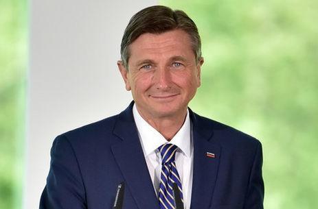 """Президент Словении предложил предоставить Украине и Турции """"особый статус"""" в ЕС"""