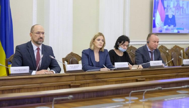 Меморандум между Украиной и МВФ может быть подписан в этом месяце, - Шмыгаль