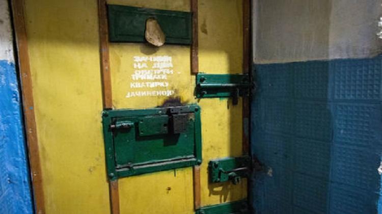 В Украине начнут продавать тюрьмы