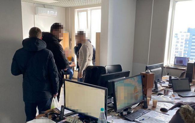 СБУ блокировала деятельность «ботофермы» под руководством РФ