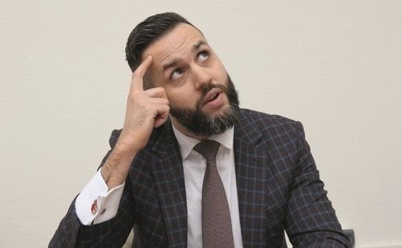 Кабмин уволил Нефедова