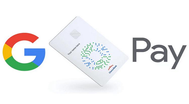 Google создаст собственную банковскую карточку