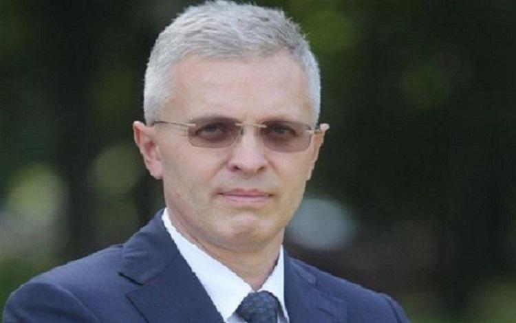 Зеленский назначил нового руководителя Черкасской ОГА