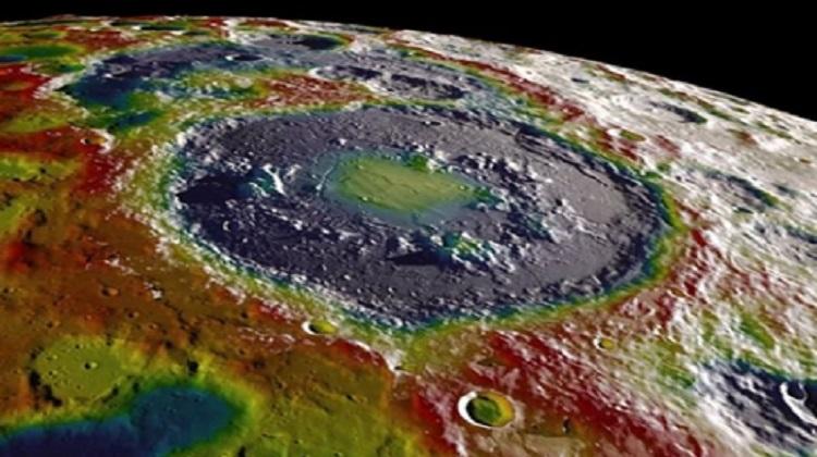 Украина подписала с NASA соглашение об исследовании Луны и Марса