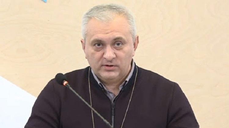 Временно руководить «Борисполем» будет Олег Струк