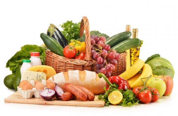 Производители продуктов питания за год почти на треть подняли цены