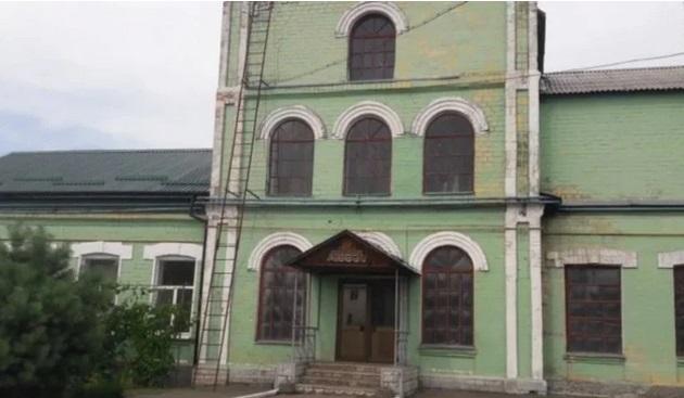 Вишняковский спиртзавод уже в четвертый раз выставляют на продажу
