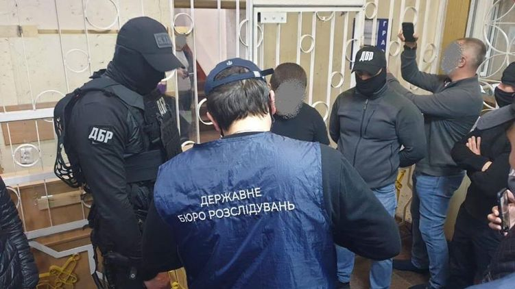 В Павлограде расформировали отдел полиции