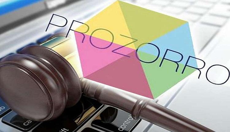 В Prozorro назвали ТОП-5 поставщиков товаров и услуг для борьбы с коронавирусом