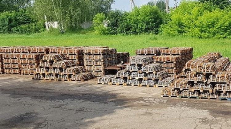 УЗ закупила краденные запчасти на 100 млн грн — СБУ
