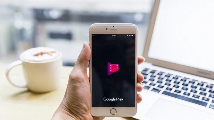 Google запретит проводить платежи через сторонние приложения и кредитные карты