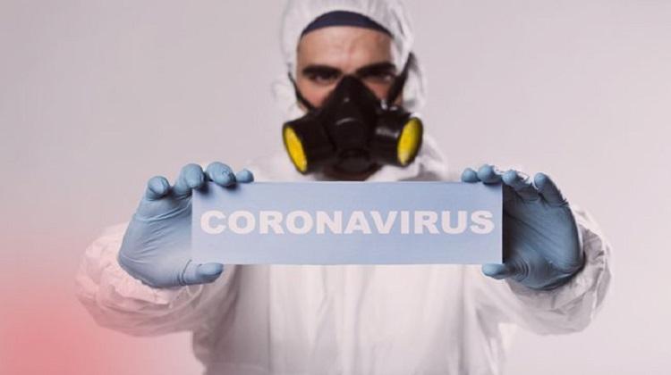 В Украине за сутки почти 600 новых случаев COVID-19