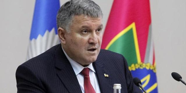 Глава МВД назвал позорным дело ГБР против Черновол