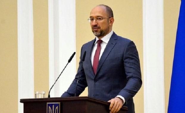 Шмыгаль анонсировал новую программу ипотеки под 5%