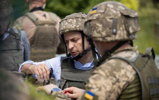 Президент внес изменения в положение о военной службе